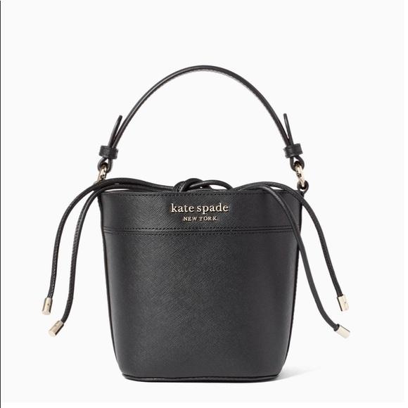 kate spade Handbags - Kate Spade Cameron small bucket bag